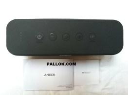 speaker anker 3