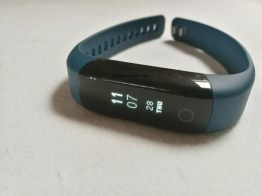 fitness tracker mpow acceso