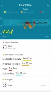 lifesensehealth monitor heart rate