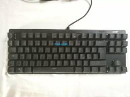 tastiera meccanica aukey led 8