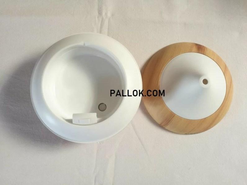 diffusore aukey pallok 2