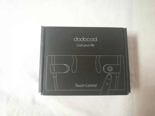 auricolari touch dodocool 3