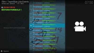 team blue kodi f1