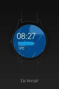 Ticwatch 2 recensione