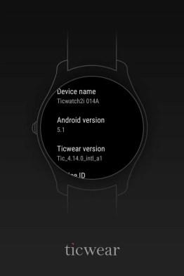 ticwatch screen 8