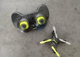 mini drone aukey pallok 2