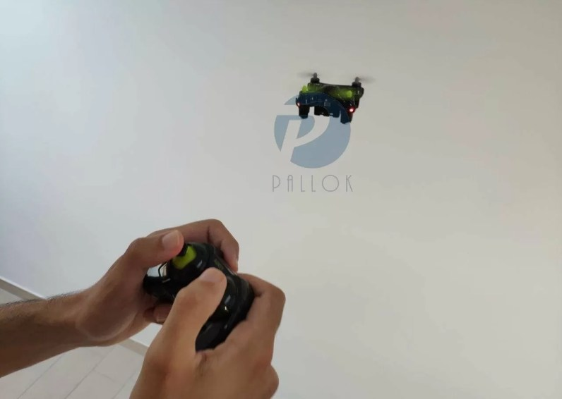 mini drone aukey pallok 5