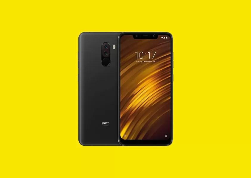 Recensione Xiaomi Pocophone F1 6/128GB