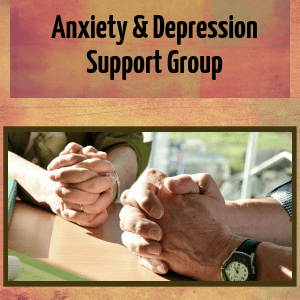 Anxiety & Depression Support Group