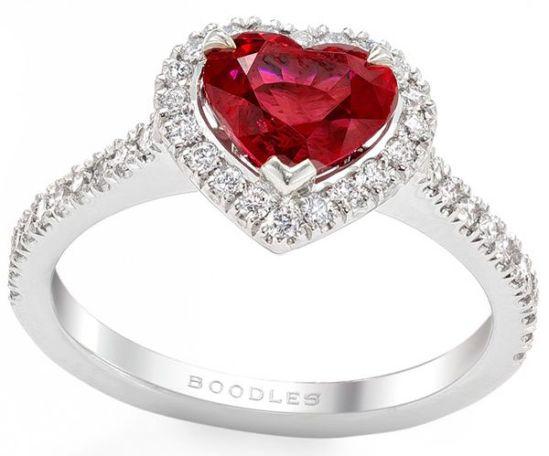 anillo enamorados
