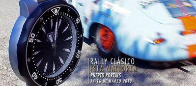 rally clásico mallorca 13