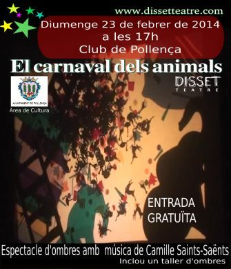 teatre ombres