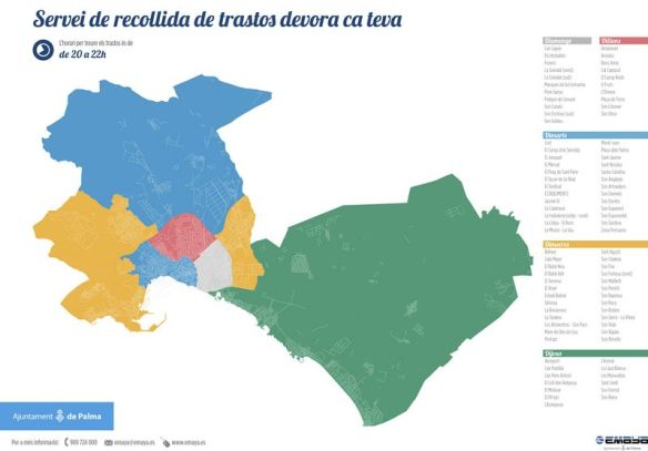 TRASTOS MAPA BARRIADES