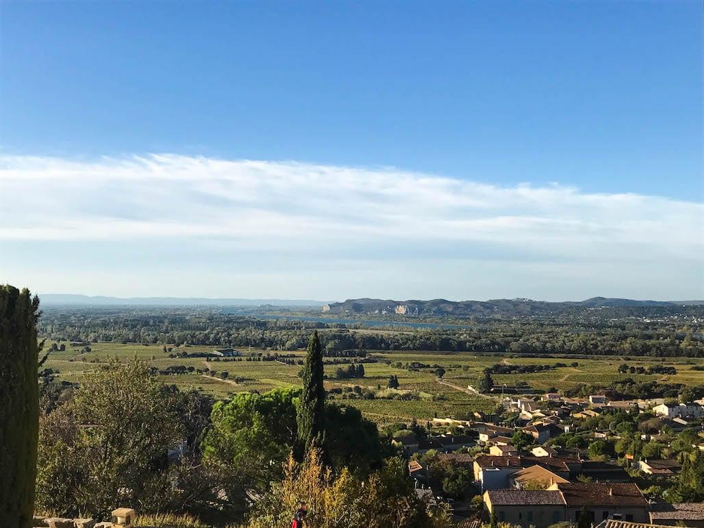 Southern Rhône Valley