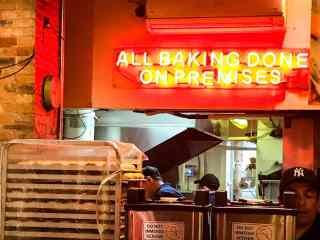 NYC Eats Best Bagel & Coffee