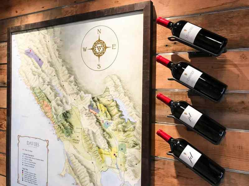 Davies Vineyards