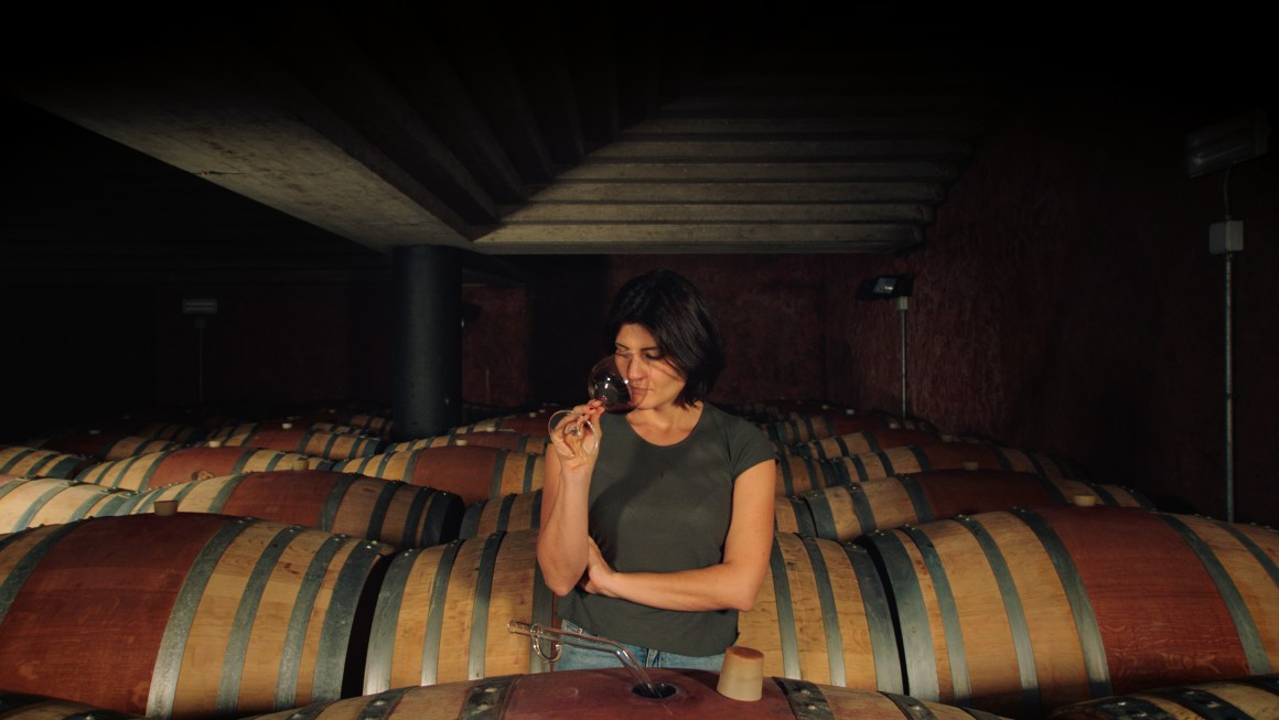 wine documentary  Gaja