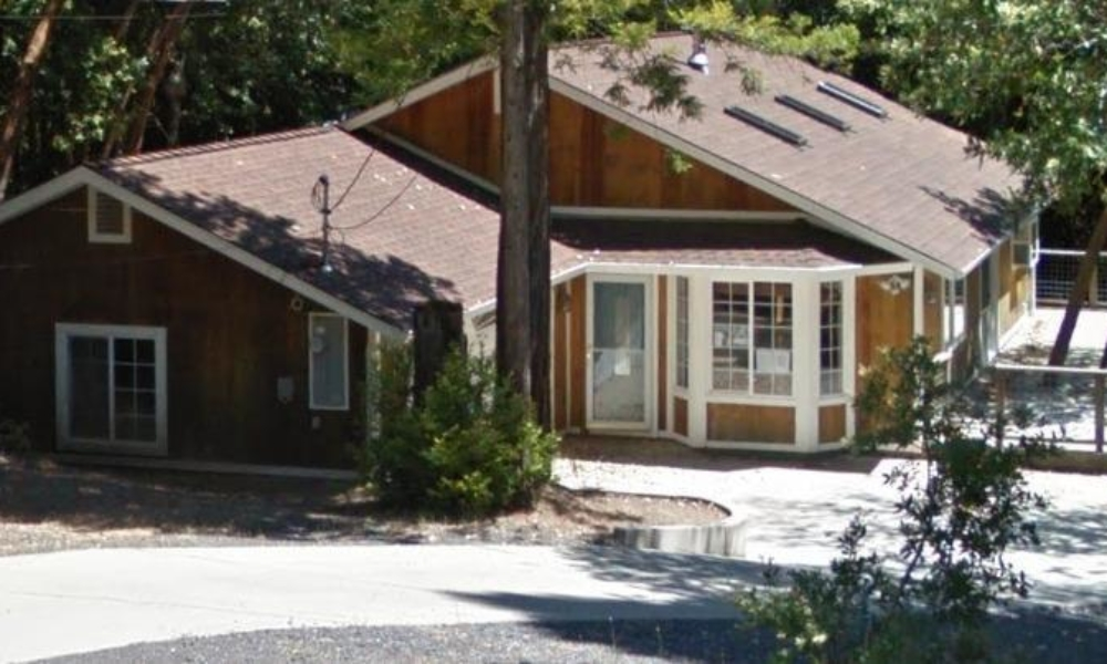 25189 Blue Jay Place Willits, California 95490