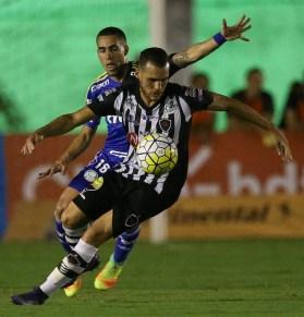 Cesar Greco/Ag.Palmeiras/Divulgação_Gabriel acumula 55 partidas e dois gols marcados pelo Palmeiras