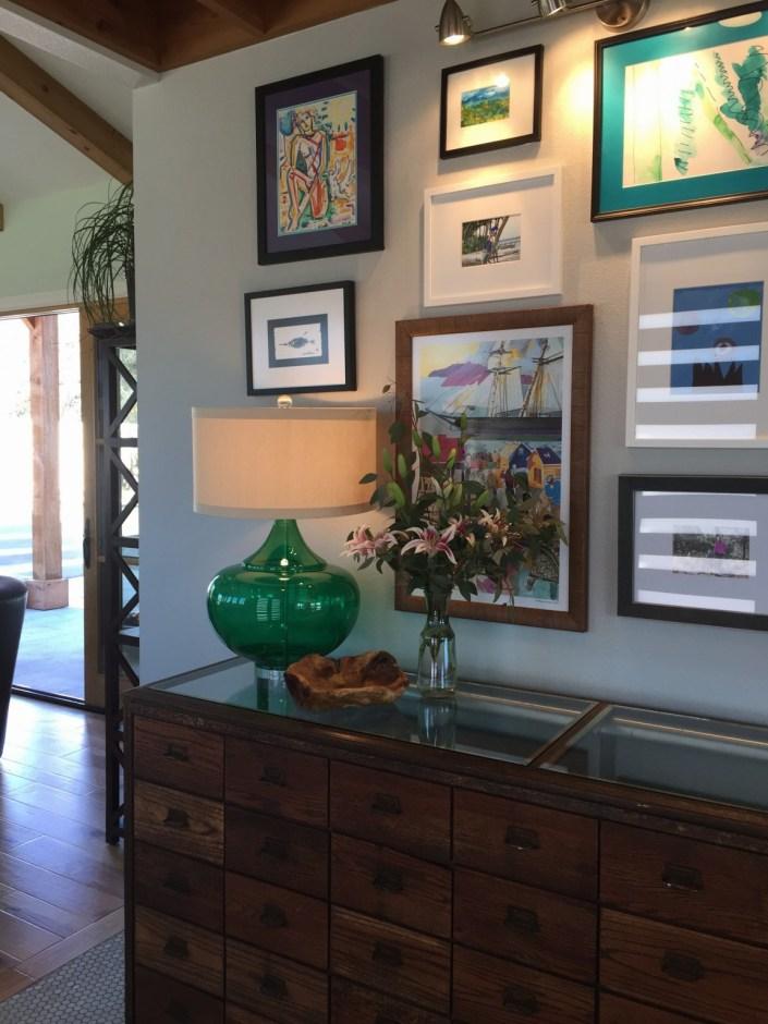 PDD design home entryway