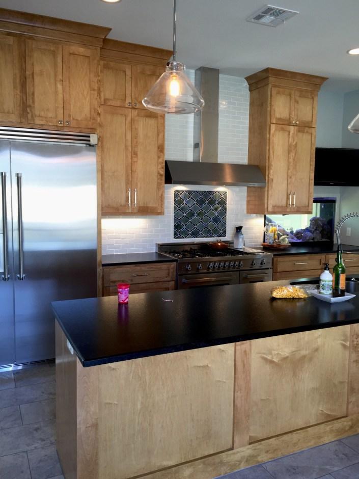 PDD design home kitchen bar