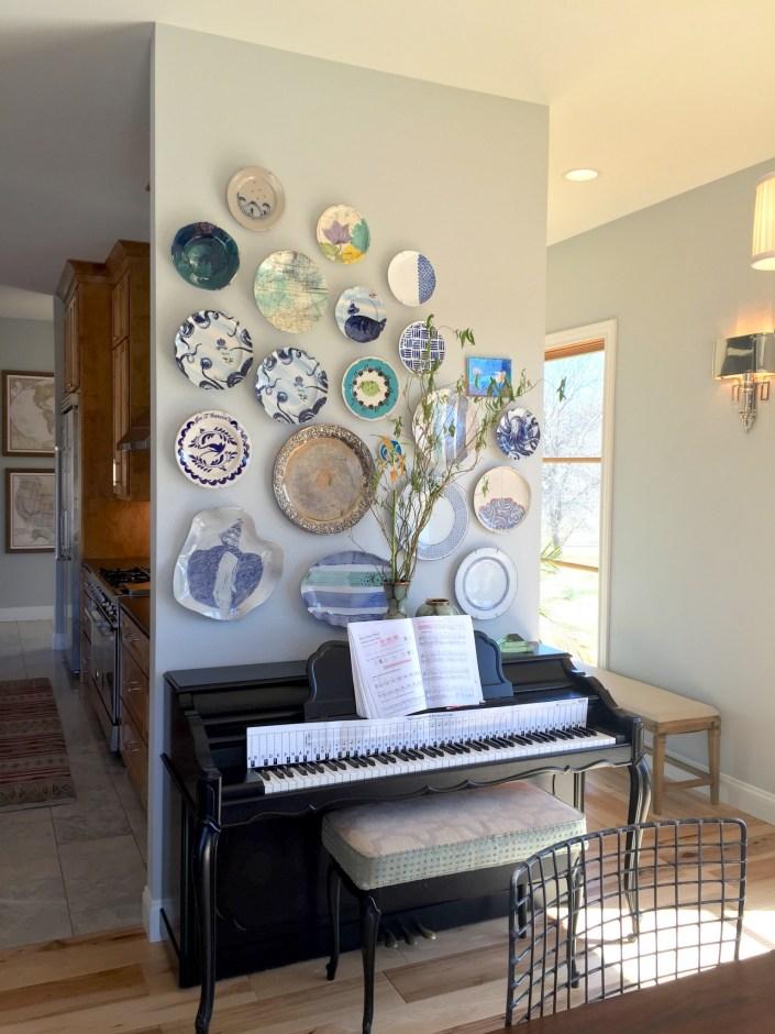 PDD design home piano