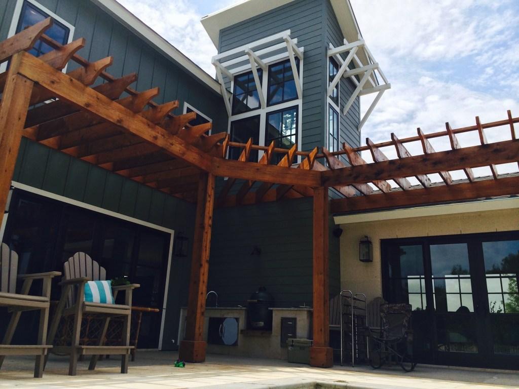 Palmer Davis Design Home