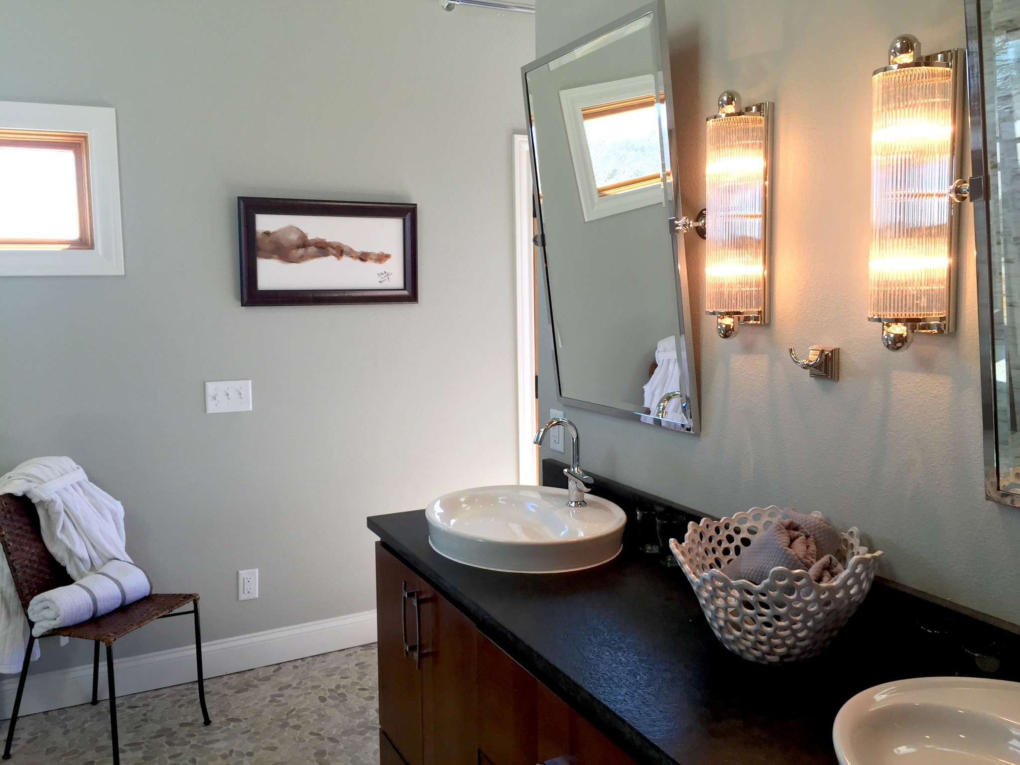 bathroom – palmer davis design, llc