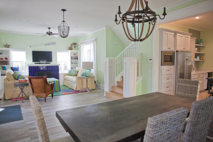 Dining Room – Palmer Davis Design, LLC