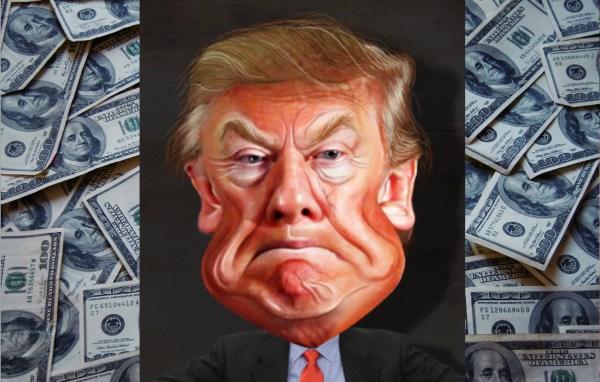 Donald Trump just broke the stock market - Palmer Report