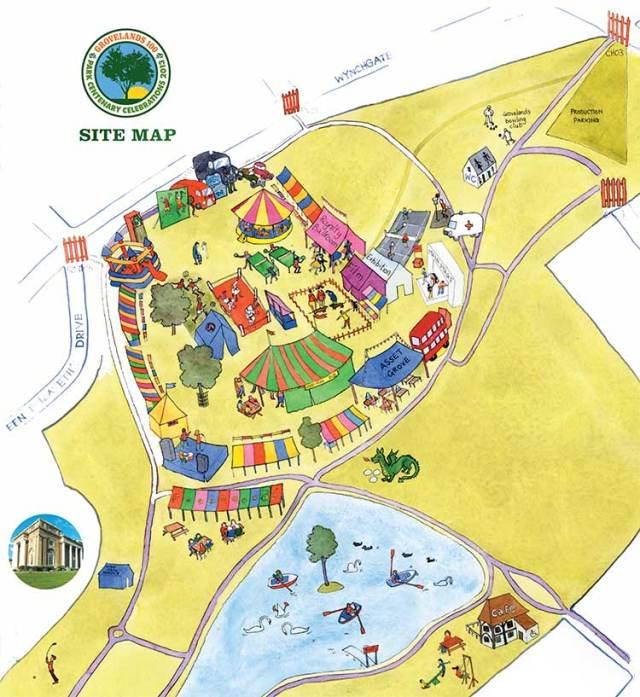 Grovelands_centenary_site_plan_map_n21_winchmore_hill