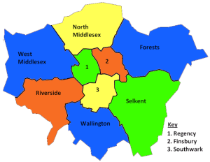 London-new-boroughs