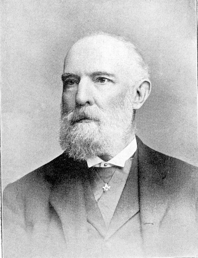 Theodore Royle