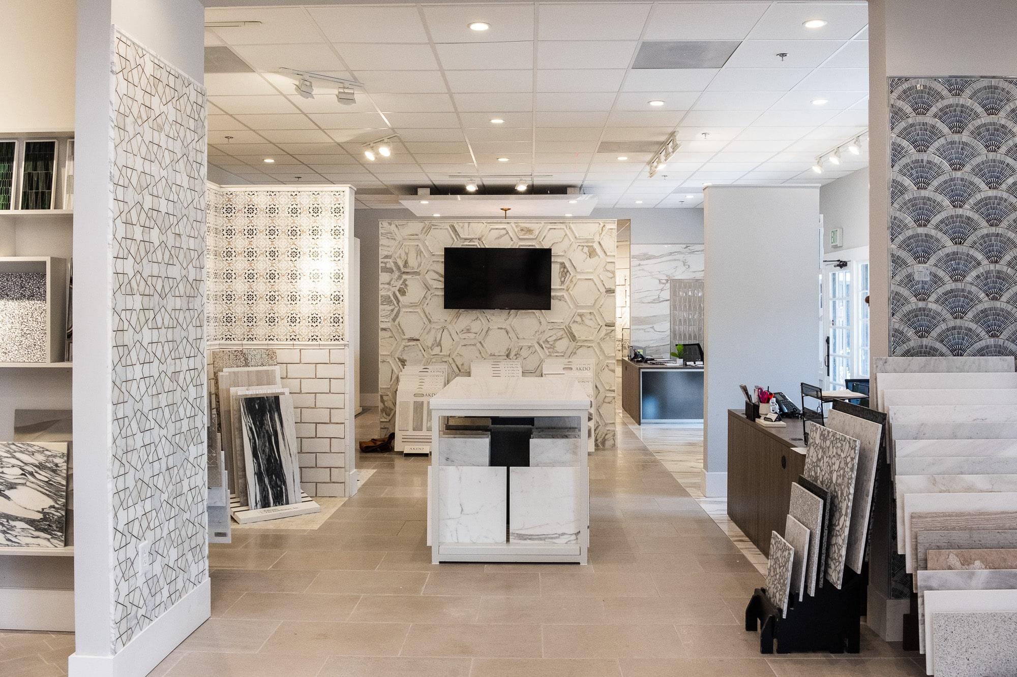showroom palmetto tile
