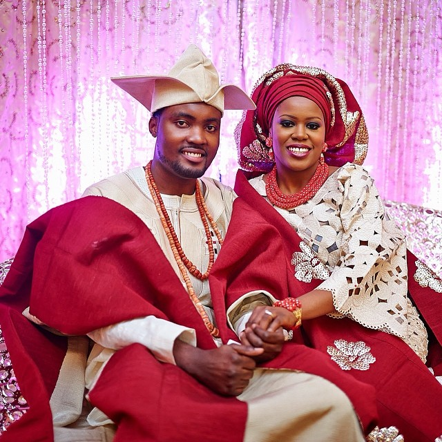 ASO-OKE: Latest designs, styles and colours of trendy Aso-oke
