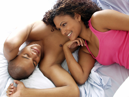 10 Rules For Living Together as a Couple