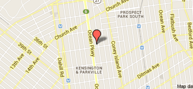 Nursing & Rehabilitation Center in Brooklyn
