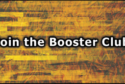 Join the Booster Club