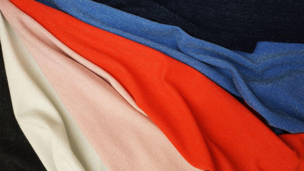 Трикотаж Люрекс купить опт розница недорого Украина Palmira Textile
