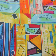 Ткань Шелк Армани опт Пальмира текстиль Одесса