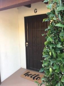"""Airbnb Palm Springs"""