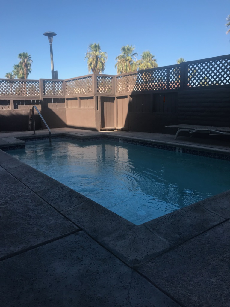 Best Airbnb Palm Springs Pool