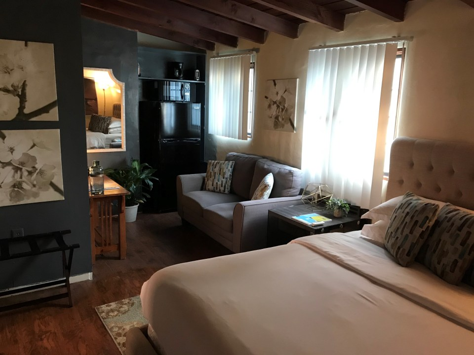 Affordable Airbnb Vacation Rentals Palm Springs