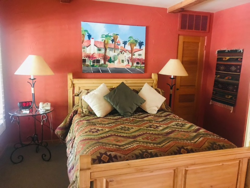 Airbnb For Stagecoach