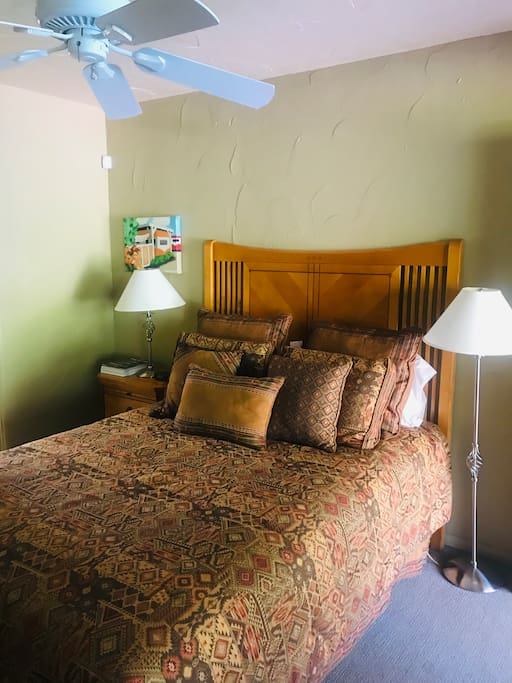 Coachella Cottage Rentals