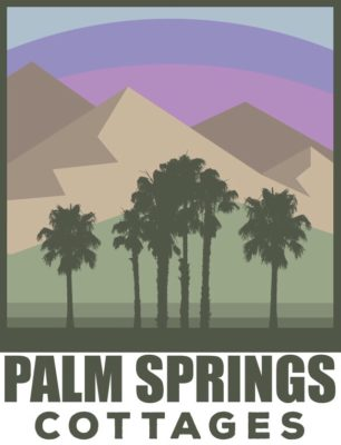 Places to stay Valentine's Day Palm Springs