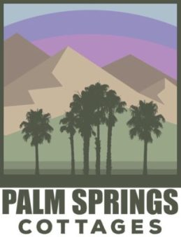 """Places to stay Valentine's Day Palm Springs """