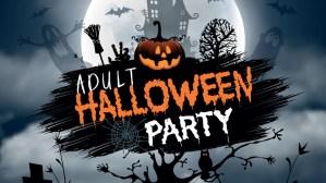 """Halloween 2020 In Palm Springs"""