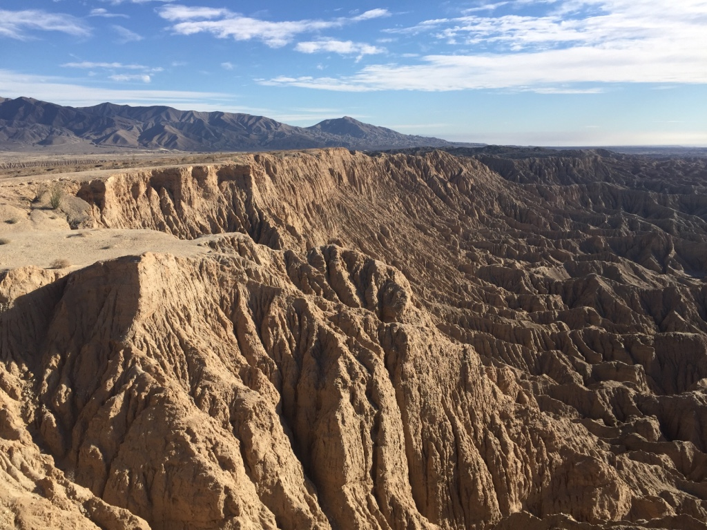 Day Trip from Palm Springs: What to do in Borrego Springs