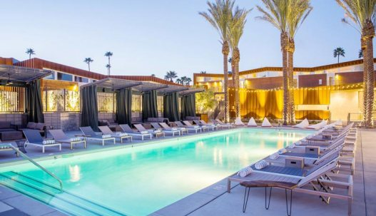 arrive hotel palm springs new hotel small best